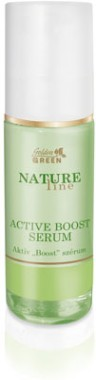 Golden Green NATURE Active boost szérum | LSNL-9