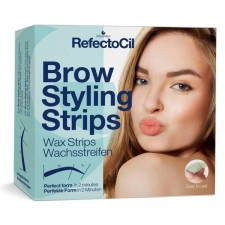 RefectoCil Brow Styling szemöldökformázó csíkok -  | RE05701