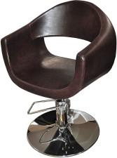 hidraulikus kiszolgáló szék fekete ma8173-a8