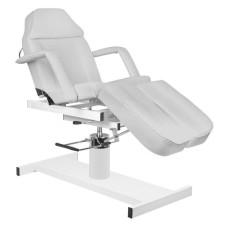 Tetováló szék és ágy