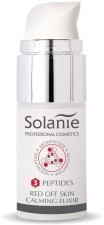 Solanie Red Off Skin Calming 3 Peptides Bőrpír elleni elixír -  | SO11203