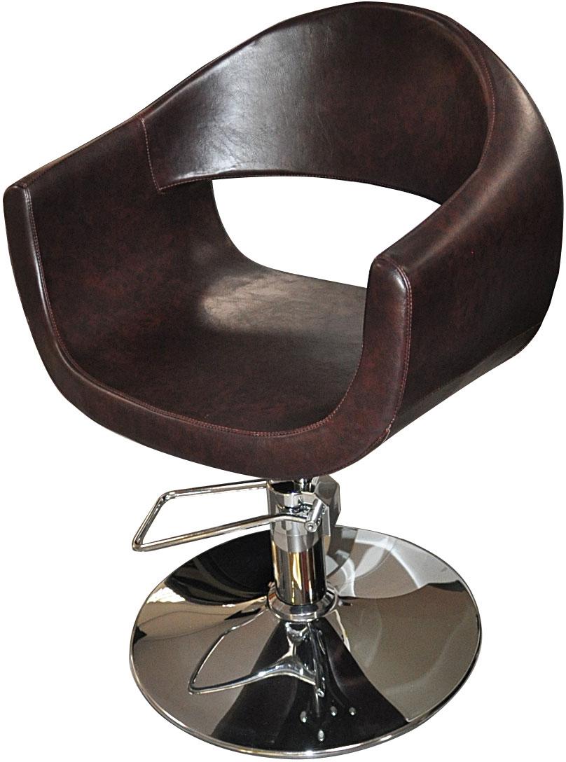 Stella Hidraulikus szék MA6969 A 39 barna barna 1 db   ST MA 6969 A 39