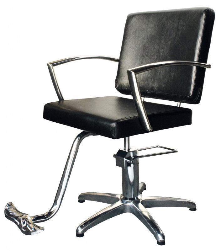 HAIRWAY Fodrász kiszolgáló szék, hidraulikus