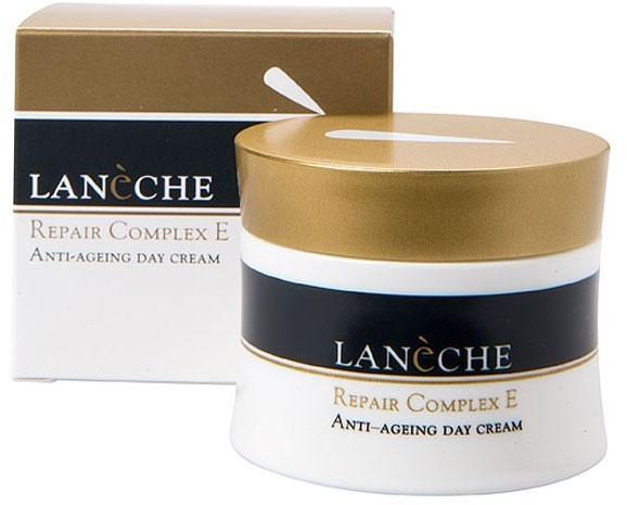 Laneche Repair Complex E nappali krém - ránctalanító..