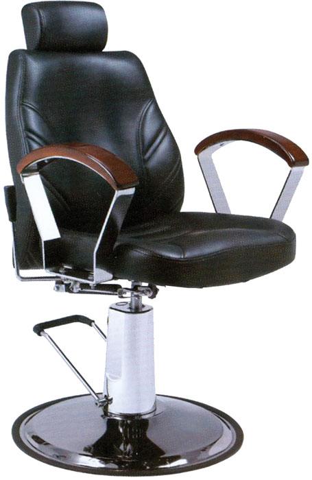Stella Férfi fodrász szék SX 936 fekete 1 db | ST SX 936