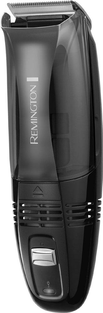 Remington Hajvágó Vacuum HC6550 - titán késes 7cc6370803
