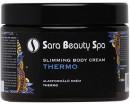 Sara Beauty Spa THERMO KR�M  fogyaszt�, zs�rbont� kezel�sekhez has, cs�p�, comb