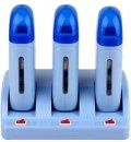 Kiepe DNA Gyantamelegítő, trio - külön kapcsolható modulokkal