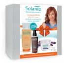 Solanie Bőrtisztító csomag -